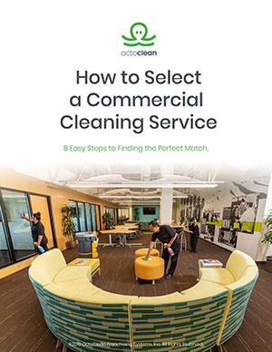How to Select a Commercial Cleaning Service Guide