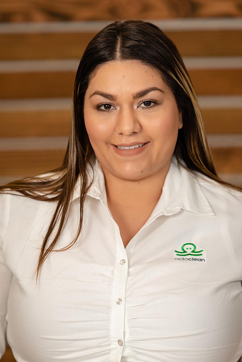 Elizabeth Bermudez