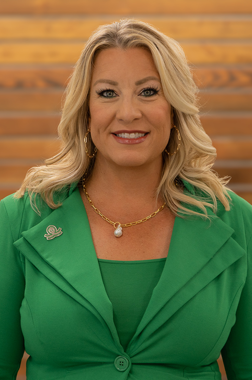 Amanda Gardner